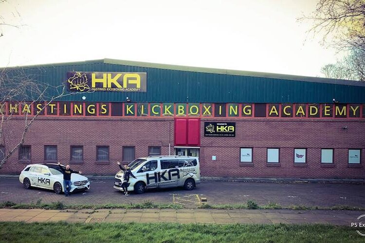 New year, new gym, new community hub – Carl opens new chapter in HKA success story