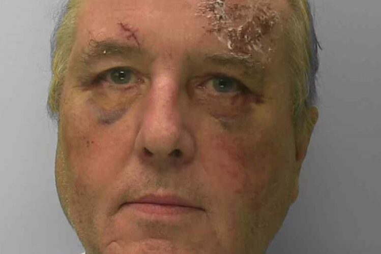 Knife wielding Ian Bryan sentenced to 14 years for attacks on two men