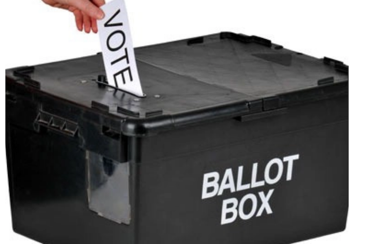 Planning underway for next year's County and Borough elections