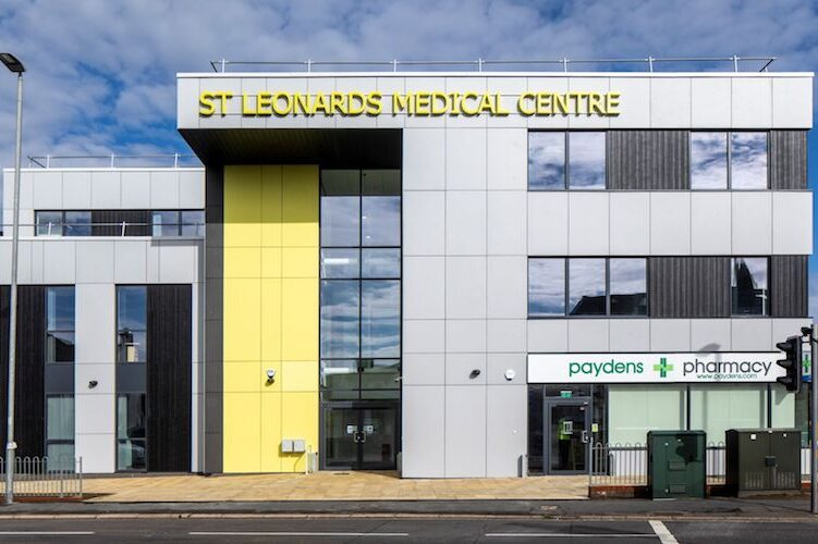 State-of-the-art medical centre servicing 20,000 patients is up and running