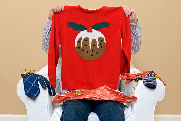 Put your unwanted gifts to a good use, donate them to St Michael's Hospice?