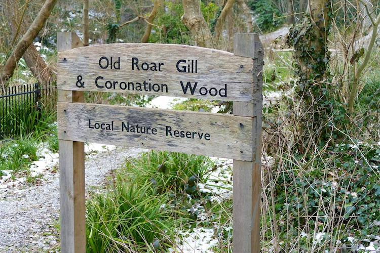 New byelaws in place to protect local nature reserves