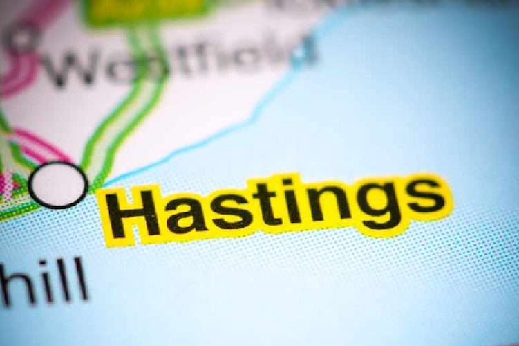 IN YOUR NAME! Did you have a say in how to spend £25m revitalising Hastings and St Leonards?