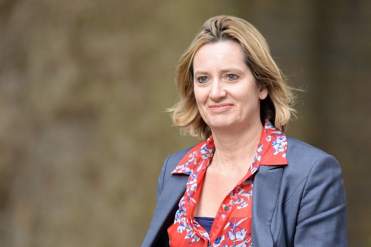 Amber Rudd on Boris and his 'boys-club' and why she stood down