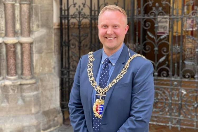 New Mayor and Deputy Mayor elected for Hastings and St Leonards