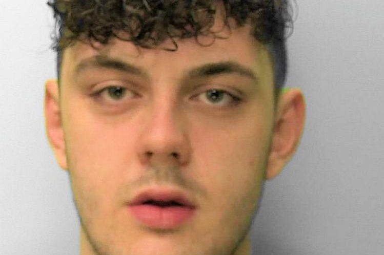Cian O'Driscoll – convicted of Hastings assaults and given 14-year prison sentence