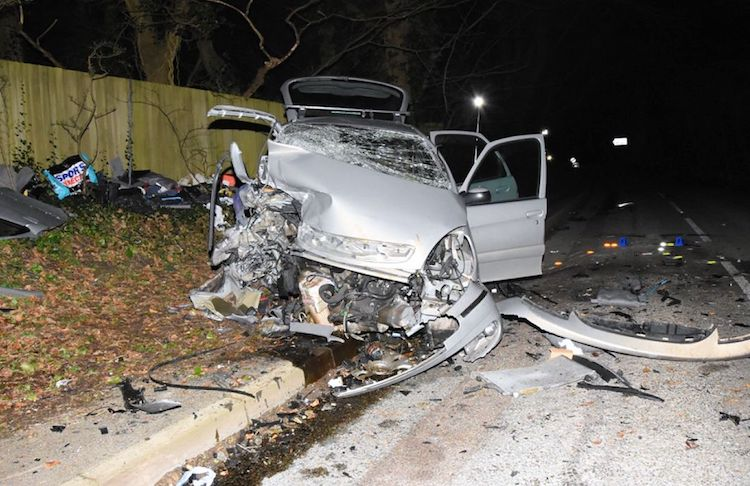 Death crash drug-driver faces additional two years in prison after police appeal his sentence