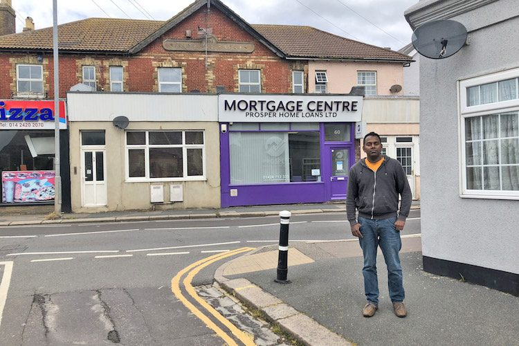 Call for county council to reconsider decision on Alma Terrace junction