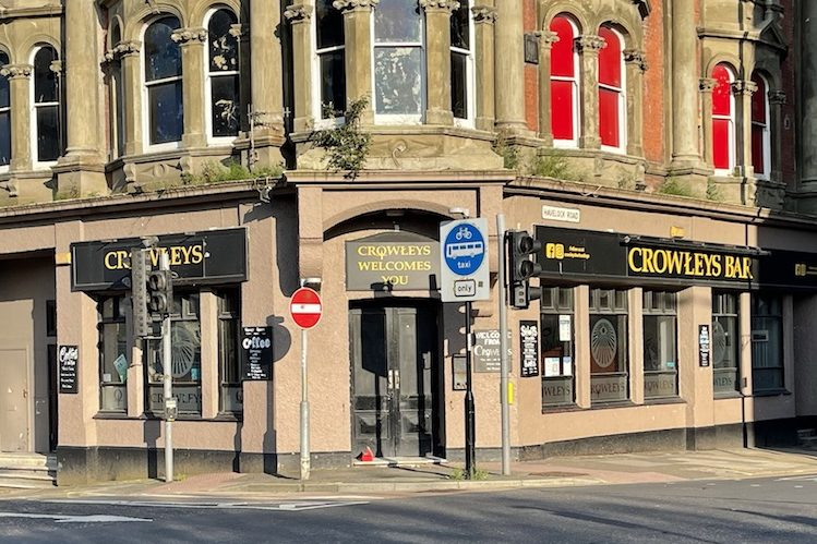 Councillors' decision on town centre bar expected next week