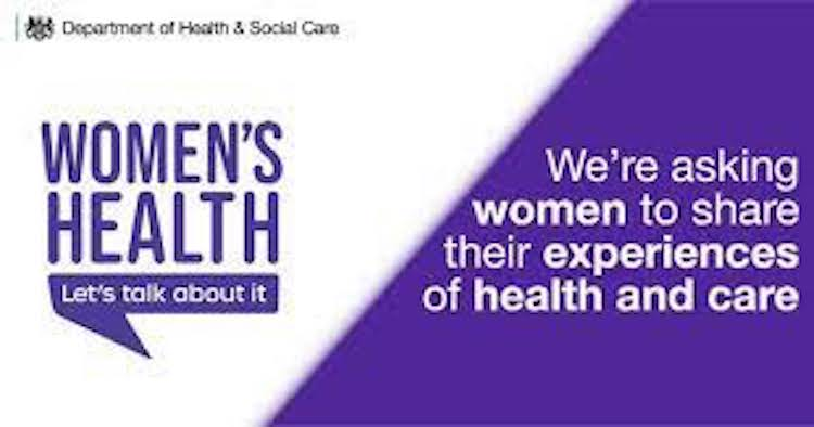 Call to action – chance for local women to have their say on health