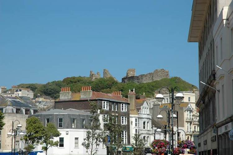 Hastings receives funding to help welcome visitors back safely
